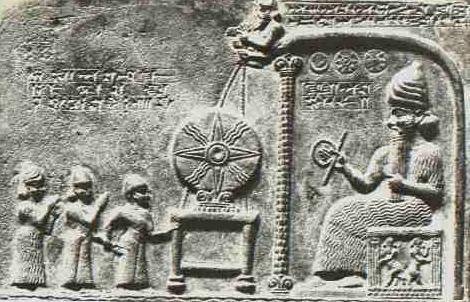 Deuses Sumérios