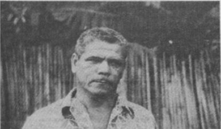 Caso Mário Restier