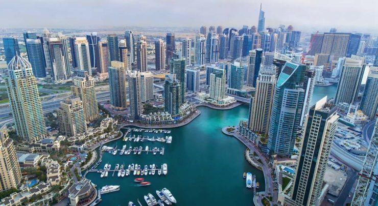 Curiosidades sobre Dubai