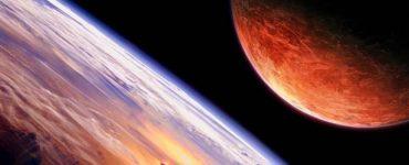 Hercólubus (planeta vermelho)