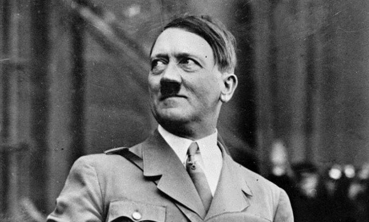 Hitler veio para o Brasil?