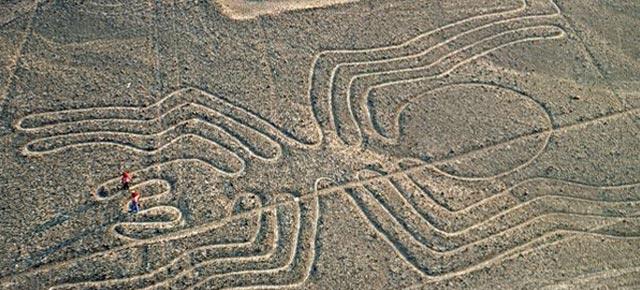 Linhas de Nazca