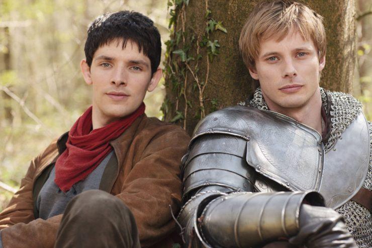 Melhores séries medievais