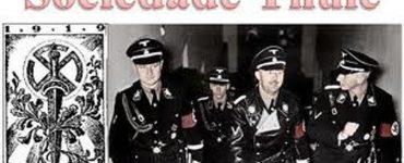 Sociedade Thule e Adolf Schickgruber