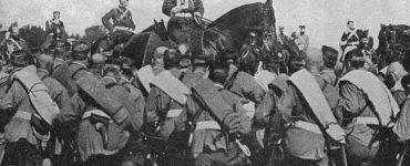 revolução Bolchevista
