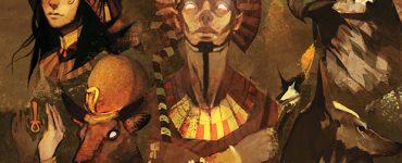 Deuses do Egito