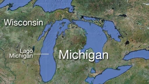 Triângulo de Michigan