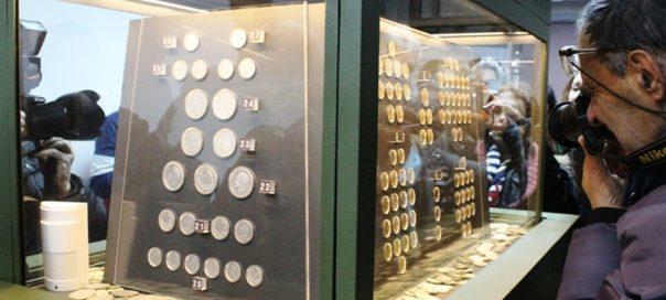 moedas raras