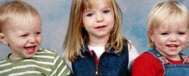 o caso de Madeleine McCan