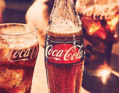 Curiosidades da Coca Cola