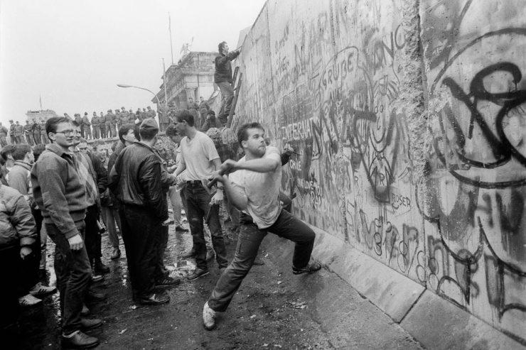 O que aconteceu nos anos 80