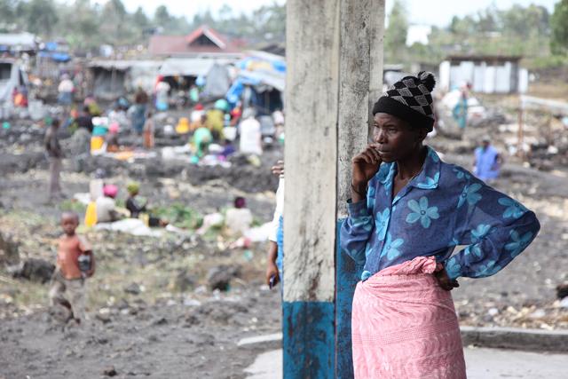 Países mais pobres da África