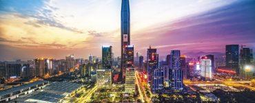 Países mais ricos da Ásia