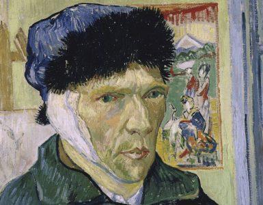 Por que Van Gogh cortou a orelha