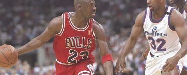 Recordes da NBA
