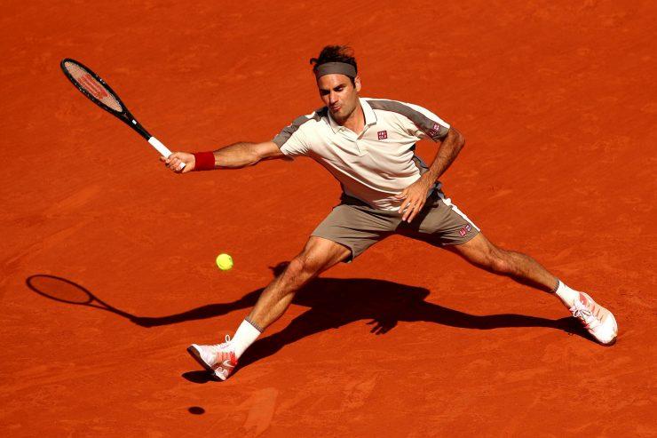 Recordes do tênis