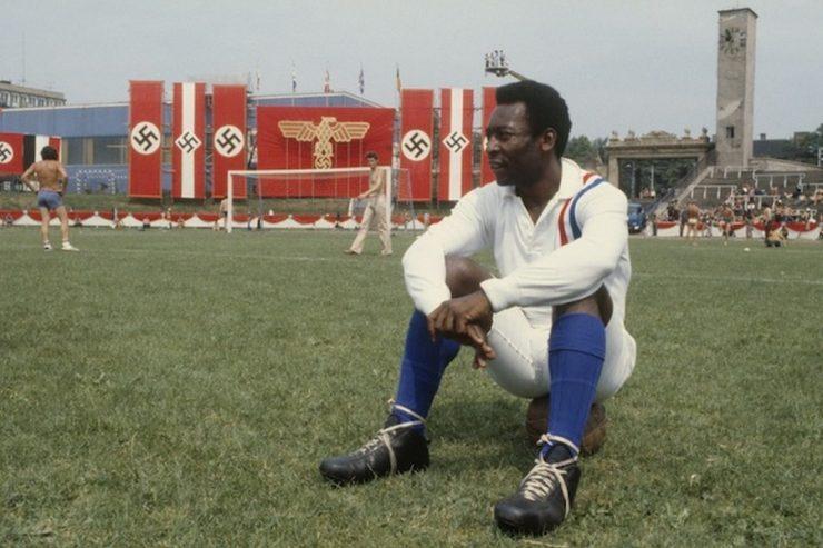 Teria sido melhor ver o filme do Pelé