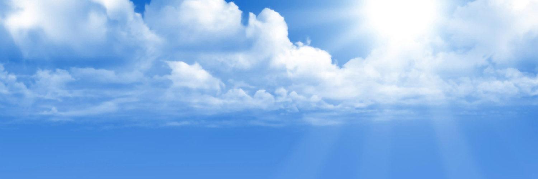 Porque o ceu é azul?
